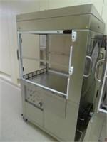 LAF Transfer Cabinet (Loc: UK)