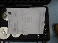 Torque Tester Weight Set (Loc: UK)