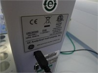 TOC Analyzer/ Auto Sampler (Loc: UK)