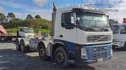 2004 Volvo FM12 - Trucks for Sale