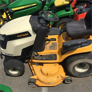 CUB CADET TANK M60 For Sale - 16 Listings | TractorHouse com - Page