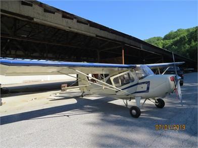 AERONCA Aircraft For Sale - 2 Listings | Controller com