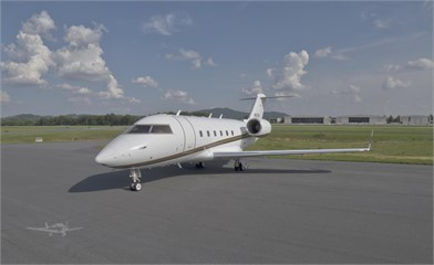 BOMBARDIER/CHALLENGER 601 Aircraft For Sale - 21 Listings