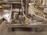 Metal Detection Unit