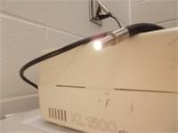 Fiber Optic Illuminator