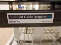 Beadcheck Actuator