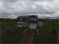 Lime Lake Real Estate Auction