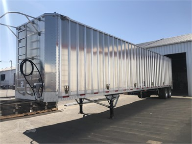 Floor Trailers For Sale In California
