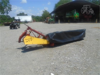 Disc Mowers For Sale In Tennessee - 33 Listings