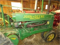 Antique Tractors and Other Tractors For Sale