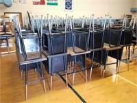 Elementary School pre-demo auction