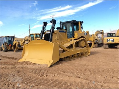 CATERPILLAR D8 For Sale In Texas - 58 Listings