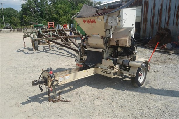 Forestry Equipment Auction Results - 8549 Listings