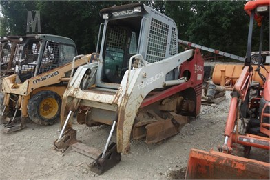TAKEUCHI Construction Equipment For Sale - 1572 Listings