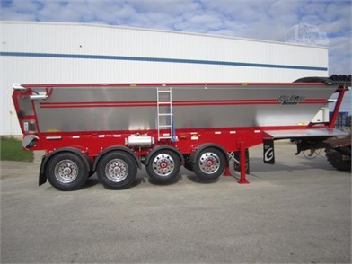 GINCOR Trailers For Sale - 21 Listings | TruckPaper com