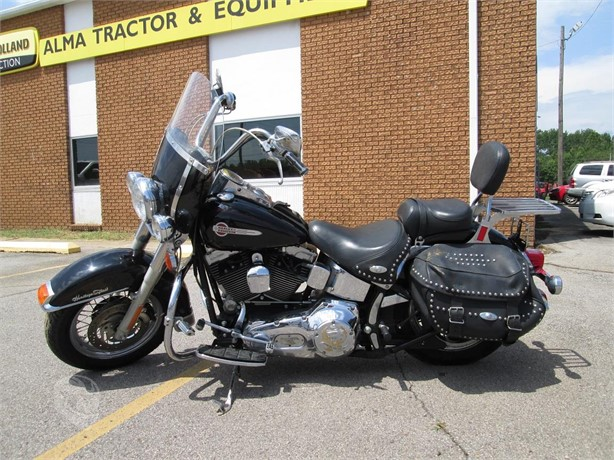 HARLEY DAVIDSON HERITAGE SOFTAIL CLASSIC Motorcycles For Sale - 16