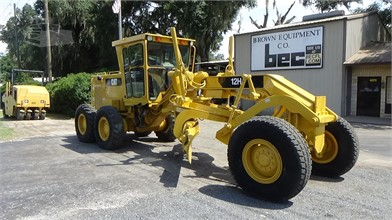 Motor Graders For Sale In Ocala, Florida - 107 Listings