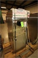 Restaurant & Kitchen Equipment Auction @ the MDG Showroom