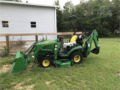 Less Than 40 HP Tractors For Sale In Florida - 206 Listings
