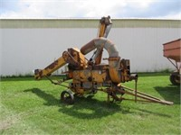 JULY 29TH - ONLINE EQUIPMENT AUCTION
