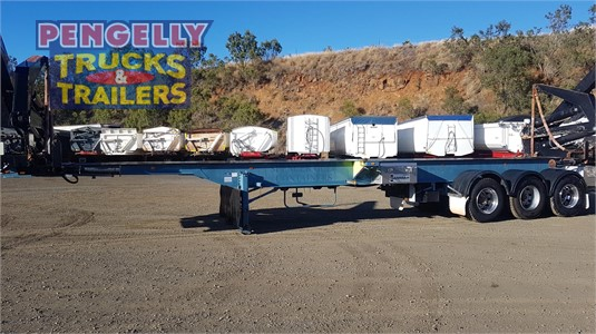 2008 Hammar other Pengelly Truck & Trailer Sales & Service - Trailers for Sale