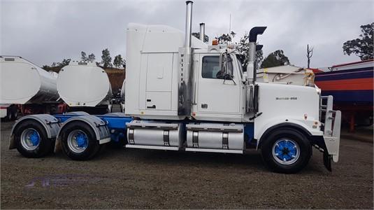 2003 Western Star 4964FX - Trucks for Sale