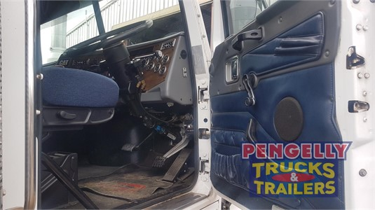 2003 Western Star 4964FX Pengelly Truck & Trailer Sales & Service - Trucks for Sale