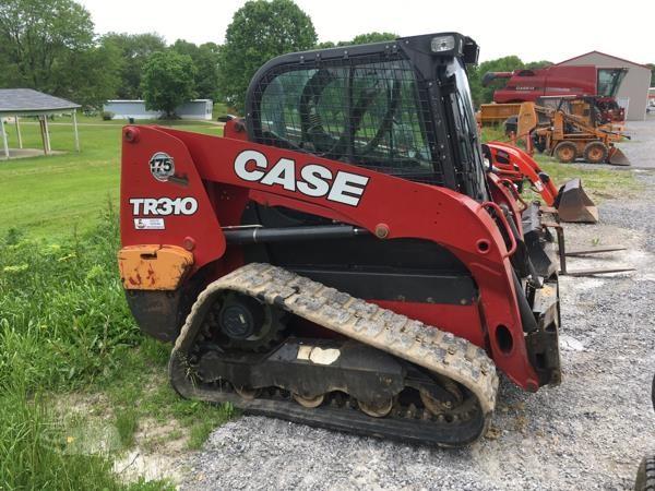 2017 Case Tr310 For Sale In Lisbon Ohio Www Evolag Com