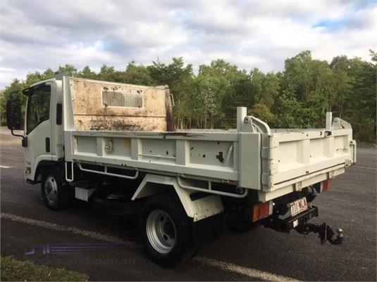 2016 Isuzu NLS 45 150 AWD - Truckworld.com.au - Trucks for Sale