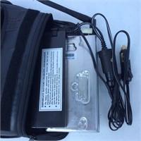 Vintage Mobile Motorolla Bag/ Car Phone