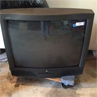 """Zenith 34"""" TV"""