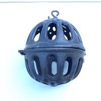 Cast Iron String Holder (damaged)