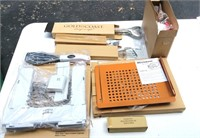 Lot of Assorted Boxed Kitchen Gadgets