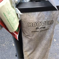 Hoover Vacuum with Extra Bags
