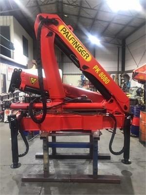 1997 Palfinger PK8080 - Cranes & Tailgates for Sale