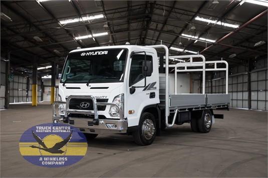 2019 Hyundai Mighty EX6 Truck Centre WA  - Trucks for Sale