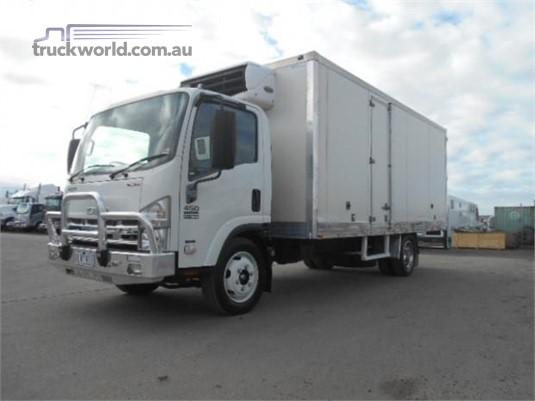 2009 Isuzu other Westar - Trucks for Sale