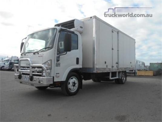 2009 Isuzu NQR 450 Westar - Trucks for Sale