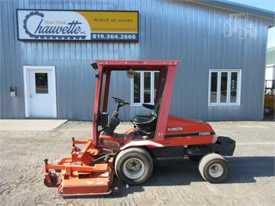 KUBOTA F3060 For Sale - 6 Listings | TractorHouse com - Page