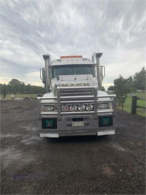 2008 Mack Super Liner - Truckworld.com.au - Trucks for Sale