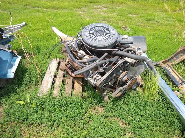 DODGE MOTOR & TRANSMISSION Engine For Sale In Hawarden, Iowa
