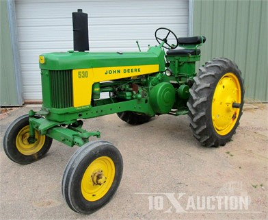 JOHN DEERE 530 Auction Results - 89 Listings | TractorHouse