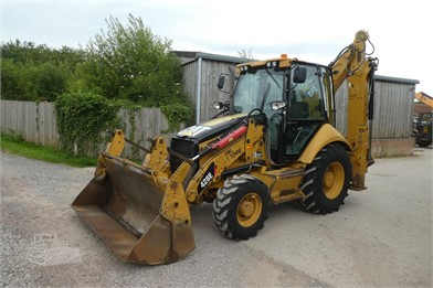 CATERPILLAR 428 For Sale - 111 Listings   MachineryTrader co