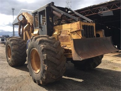 CATERPILLAR 518 For Sale - 24 Listings | MachineryTrader com