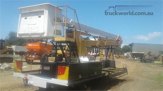0 Abbey BW55D758 - Heavy Machinery for Sale