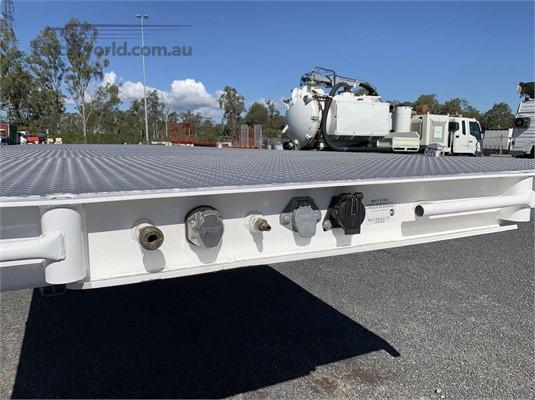 2019 Panus Skeletal Trailer - Truckworld.com.au - Trailers for Sale