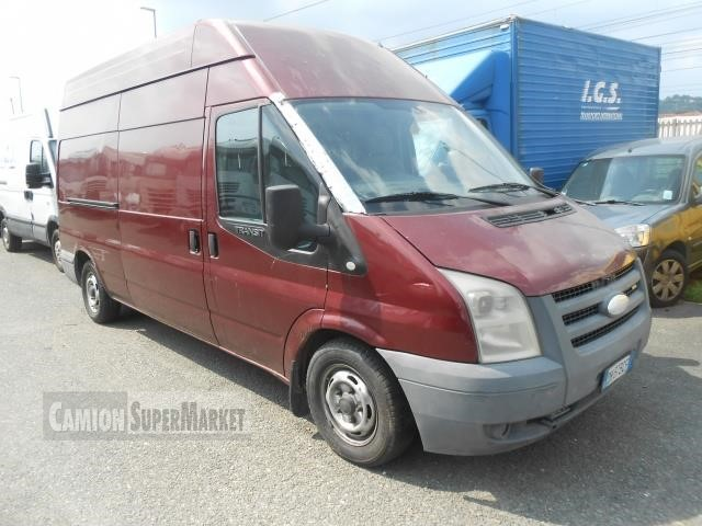 Ford TRANSIT used 2007