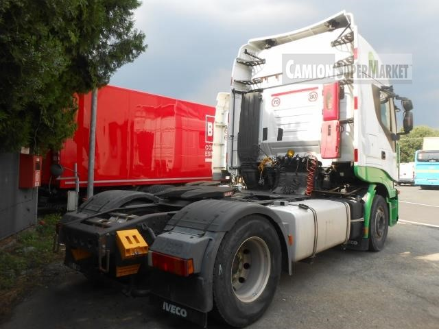 Iveco STRALIS 500 used 2012