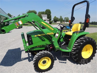 JOHN DEERE 3032E For Sale - 116 Listings | TractorHouse com - Page 1