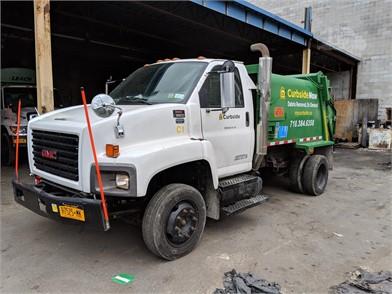 GMC TOPKICK C6500 Trucks For Sale - 163 Listings